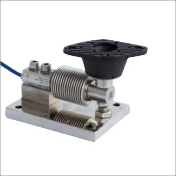 Load Cells and Weighing Assemblies