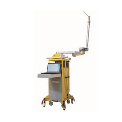 Touch Electronic Measuring System