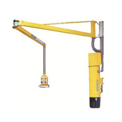 Twister Wall Mounted Dust Extraction System