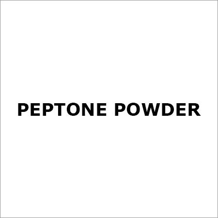 Peptone Powder