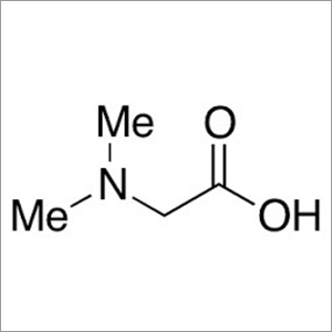 Dimethyl Glycine