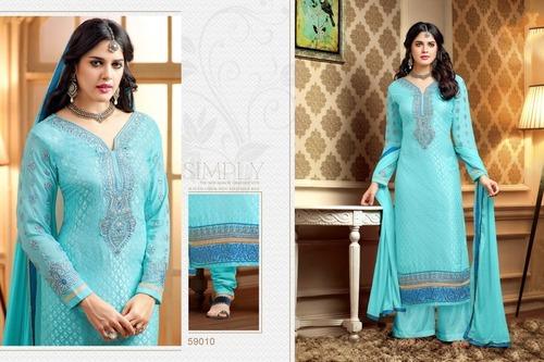 Unique Indian Dresses