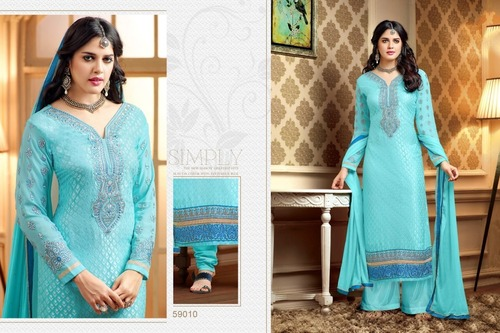 Gorgeous Collection of Salwar Suit
