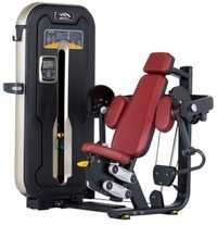 Luxury Biceps Curl Machine