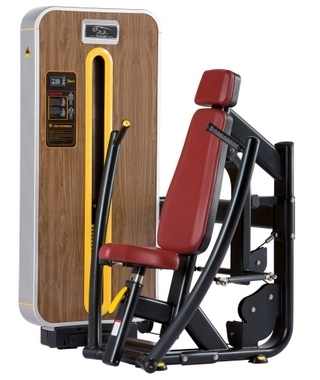 Luxury Seated Chest Press