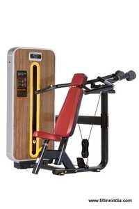 Luxury Shoulder Press