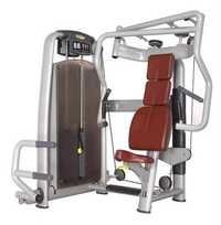 Chest Press Gym Machine