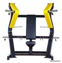 Commercial Chest Press