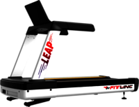 Commercial Leap Treadmill