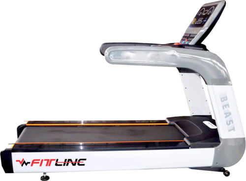 Commercial Beast Treadmill