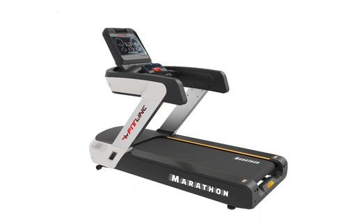 Fitline Marathon Commercial Treadmill