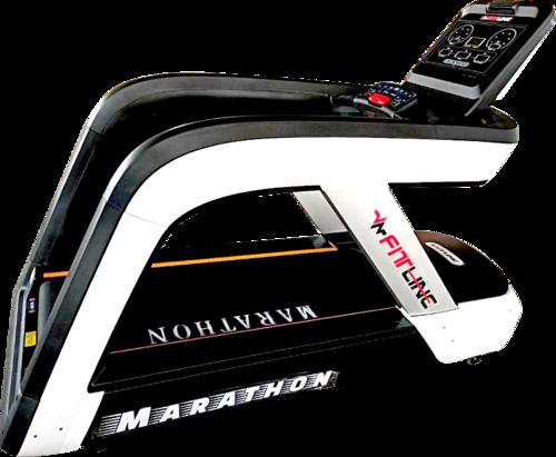 Fitline Marathon Commercial Treadmill