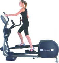 Commercial Cross Trainer No ramp