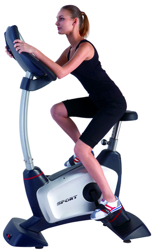 Upright Bike