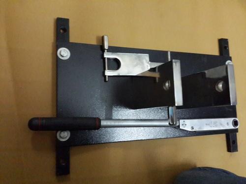 Torsion Testing Machine For Ceiling Fans