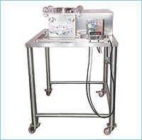 Oscillator Granulator