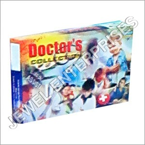 Doctor's Collection