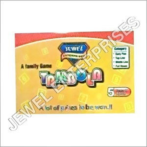 Tambola A Family Game