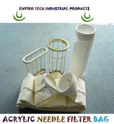 Acrylic Needle Filter