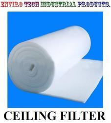 ceiling filter