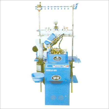 Weihuan Special Full Computer Socks Knitting Machine