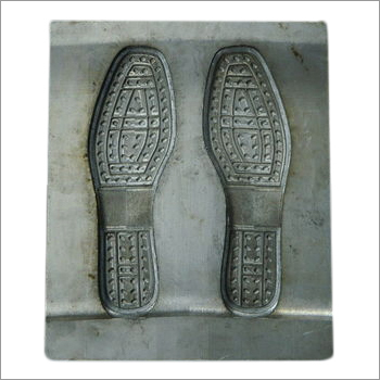 EVA Footwear Moulds