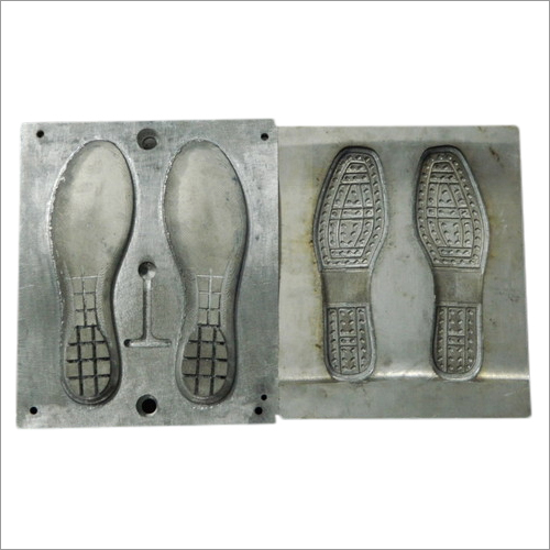 Men Formal Shoe Moulds
