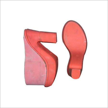 High Heel Shoe Mould