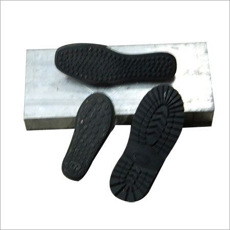 TPR Shoe Moulds