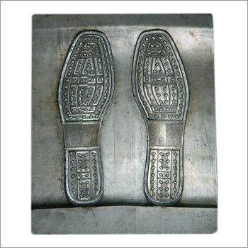 PVC Shoes Moulds