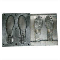 Men Shoes PVC Moulds