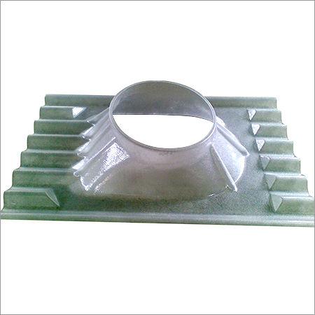 Polycarbonate Turbo Base Plate
