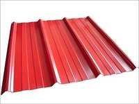 Roof Metal Sheet