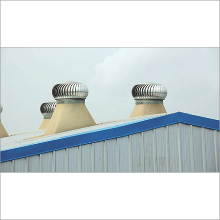 Industrial Air Ventilators