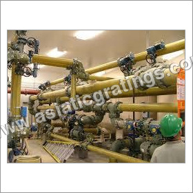 FRP & GRP Pipe Fittings