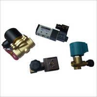 Oil Burner Solenoid Valve