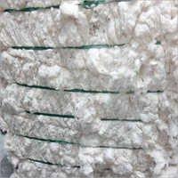 Industrial Cotton Spinning Waste