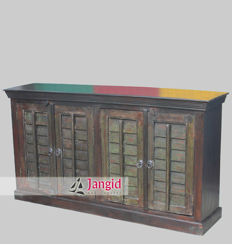 Antique Door Sideboard India