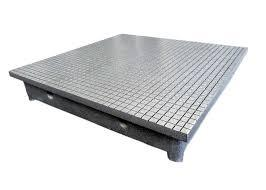Stainless Steel Marking Table