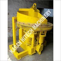 Rotary Type Flyash Brick Making Machine Type II