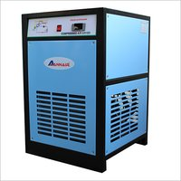 Refrigerated Air Dryer- Silver Line