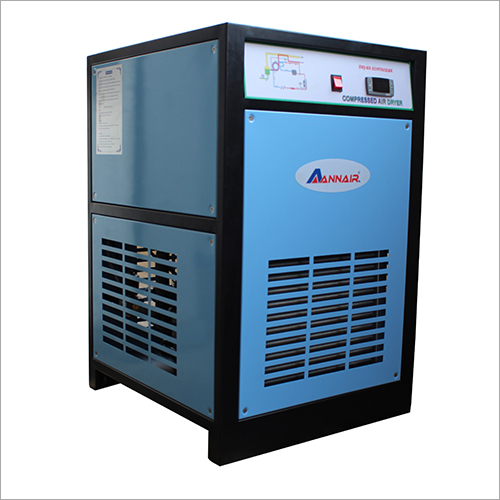 Dryers for Chemical Industry
