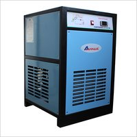 Refrigerated Air Dryer- Gold Line