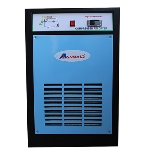Dryers for Automotive Industry