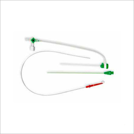 Introducer Sheath