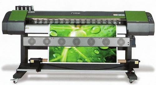 Water Based Electric Piezo Printer