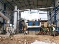 Thermal Boiler Erection Services