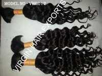 Bulk Loose Curly Virgin Hair