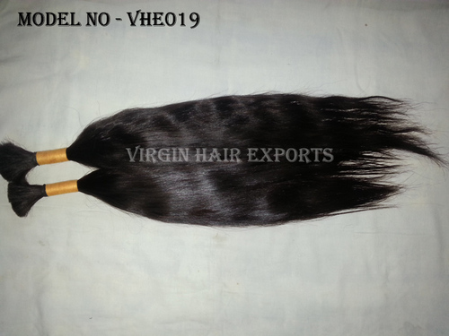 Silky Straight Virgin Raw Hair