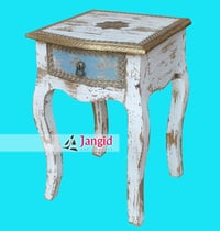 Indian Wooden Shabby Chic Furniture
